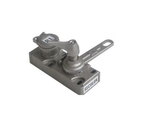 Acs Secums Interlocks